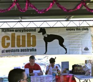 Iggy Club
